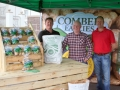 Comber Earlies 1 3 July 2014