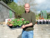 Ivan McCutcheon Landscape Gardener 15 April 20-15