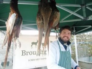 Broughgammon Farm